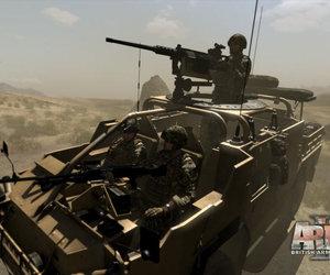 ARMA 2: Operation Arrowhead Videos