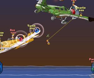 Worms Reloaded Screenshots