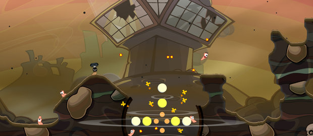 Worms Reloaded News