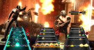 Guitar Hero done with DLC after April