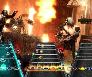 Guitar Hero: Warriors of Rock Screenshots