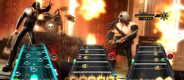 Guitar Hero: Warriors of Rock News