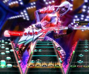 Guitar Hero: Warriors of Rock Chat