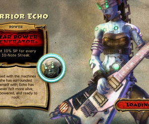 Guitar Hero: Warriors of Rock Videos
