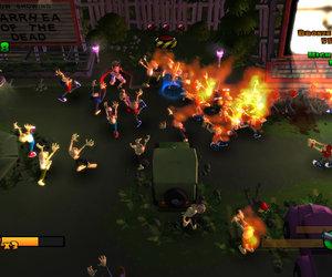 Burn Zombie Burn Chat