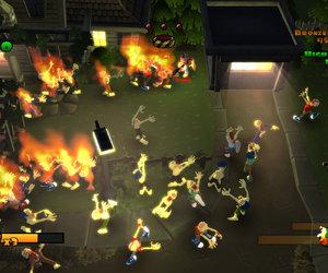 Burn Zombie Burn Files
