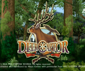 Deer Captor Screenshots