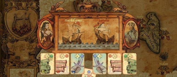 Ancient Trader News
