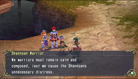 Ys Seven Screenshot from Shacknews