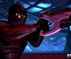Mass Effect 2 Chat