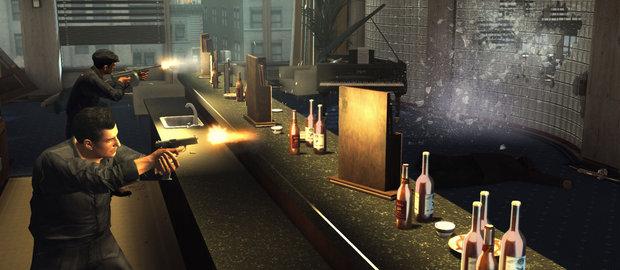 Mafia 2 News