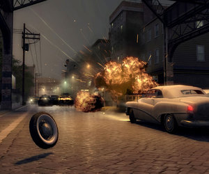 Mafia 2 Screenshots