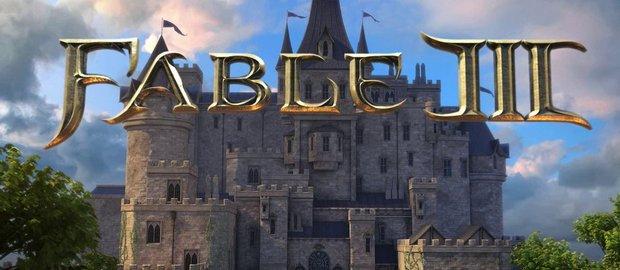 Fable 3 News