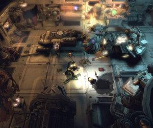 Alien Breed: Impact Screenshots