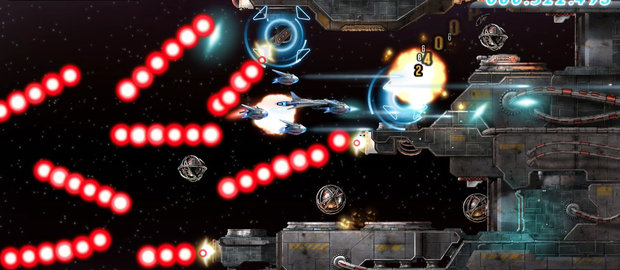 Soldner-X 2: Final Prototype News