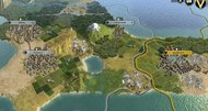 Civilization V mega-patch adds hot seat multiplayer