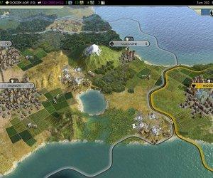 Sid Meier's Civilization V Chat