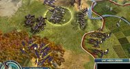 Weekend PC digital deals: $12.50 Civilization V