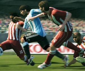 Pro Evolution Soccer 2011 Screenshots