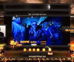 Def Jam Rapstar Screenshots