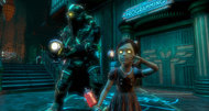 BioShock 2 Minerva's Den DLC on PC this month