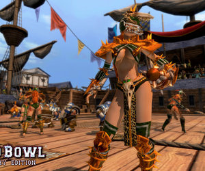 Blood Bowl: Legendary Edition Chat
