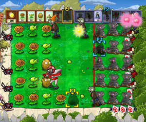Plants vs. Zombies Chat