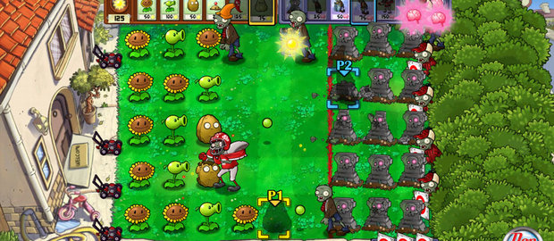 Plants vs. Zombies News