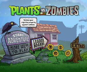 Plants vs. Zombies Videos