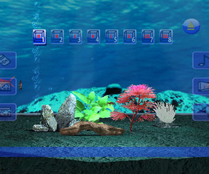 My Aquarium 2 Screenshots
