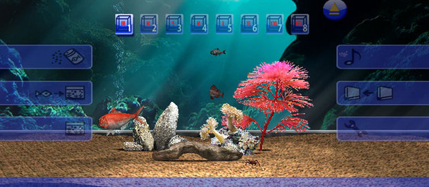 My Aquarium 2 News