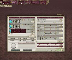 Victoria 2 Screenshots
