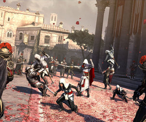 Assassin's Creed Brotherhood Videos