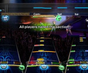 Rock Band 3 Videos
