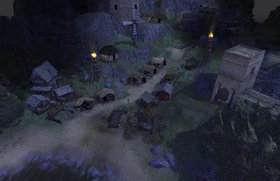 Stronghold 3 Gold Screenshot from Shacknews
