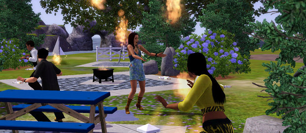 The Sims 3 News