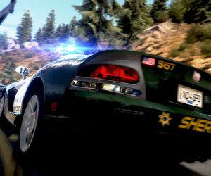 Need for Speed Hot Pursuit Videos