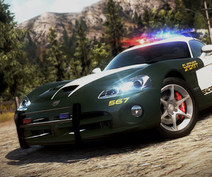 Need for Speed Hot Pursuit Screenshots