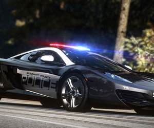 Need for Speed Hot Pursuit Chat