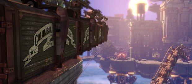 BioShock Infinite News