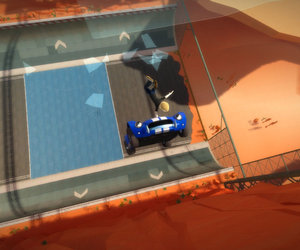 Kinect Joy Ride Videos
