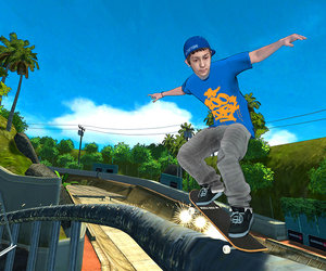 Tony Hawk: SHRED Files