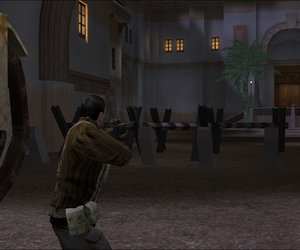 Wolfenstein: Enemy Territory Files