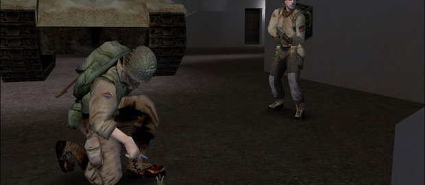 Wolfenstein: Enemy Territory News