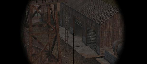 Return to Castle Wolfenstein News