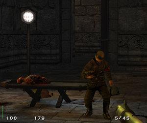 Return to Castle Wolfenstein Screenshots