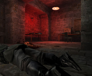 Return to Castle Wolfenstein Videos