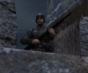 Return to Castle Wolfenstein Videos