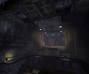 Return to Castle Wolfenstein Screenshots