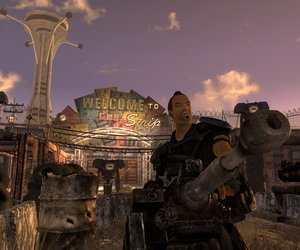 Fallout: New Vegas Screenshots